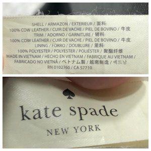 kate spade Bags - KATE SPADE JULES GRANT STREET TOTE BLACK B…